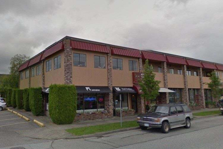 Commercial property for lease at 5740 176a St Apartment 208 Cloverdale British Columbia - MLS: C8030184