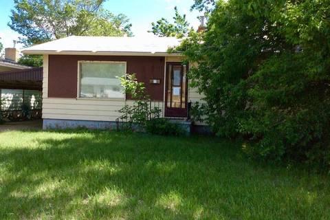 House for sale at 208 5th Ave E Gravelbourg Saskatchewan - MLS: SK806811