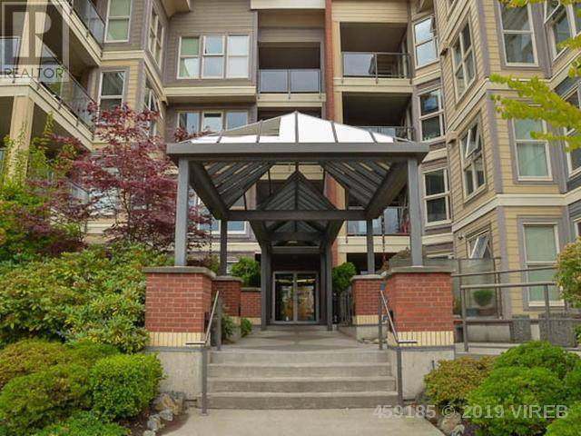 Condo for sale at 6310 Mcrobb Ave Unit 208 Nanaimo British Columbia - MLS: 459185