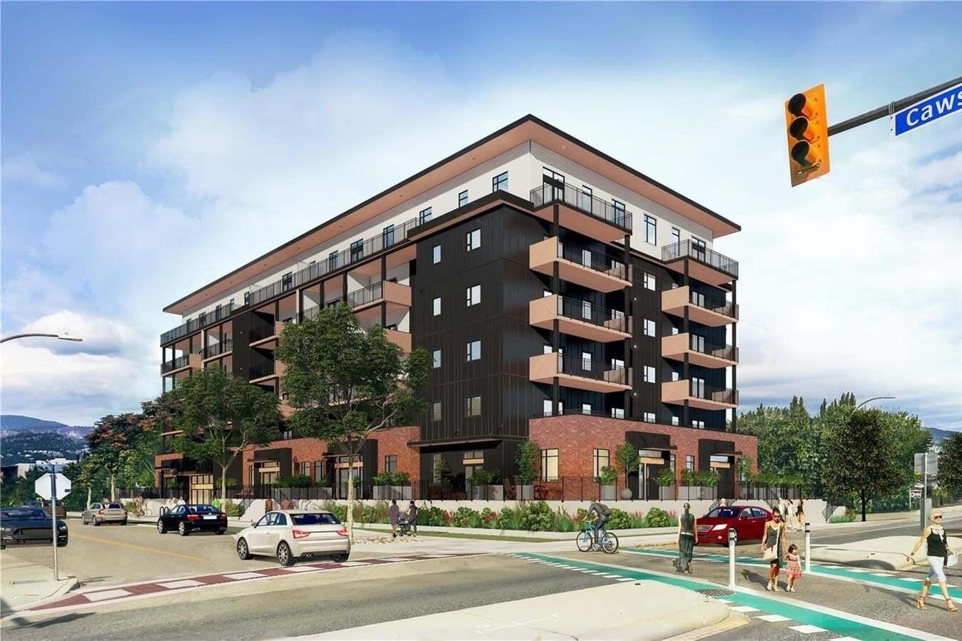 Condo for sale at 660 Cawston Ave North Unit 208 Kelowna British Columbia - MLS: 10214120