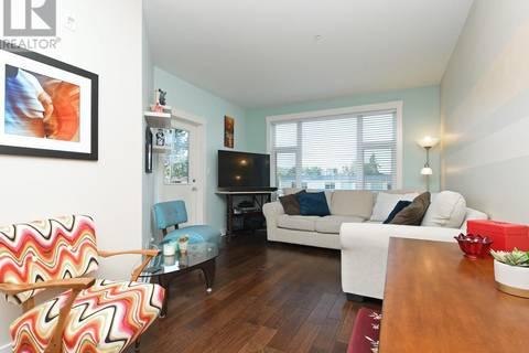 Condo for sale at 662 Goldstream Ave Unit 208 Victoria British Columbia - MLS: 411608