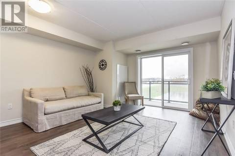 Condo for sale at 7 Kay Cres Unit 208 Guelph Ontario - MLS: 30734406