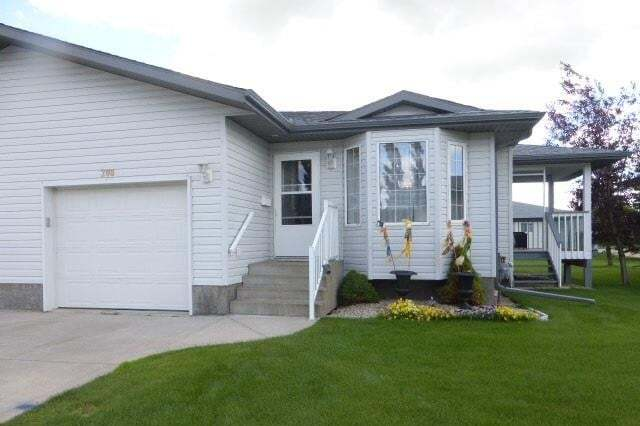 Townhouse for sale at 7000 Northview Dr Unit 208 Wetaskiwin Alberta - MLS: E4206303