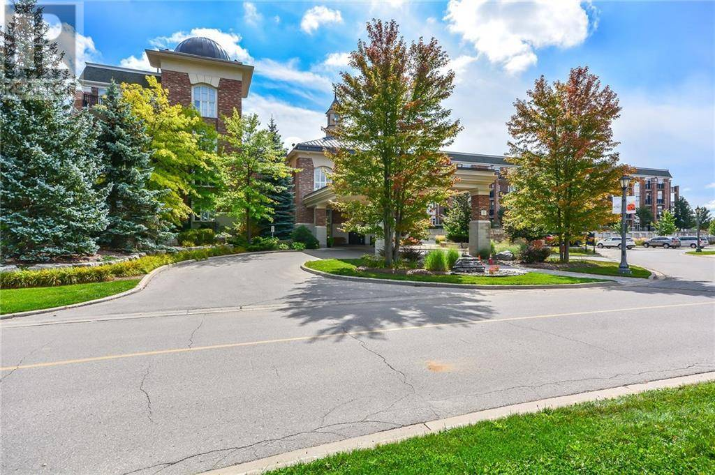 Condo for sale at 71 Bayberry Dr Unit 208 Guelph Ontario - MLS: 30763934