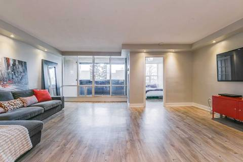 Condo for sale at 714 The West Mall Dr Unit 208 Toronto Ontario - MLS: W4471211