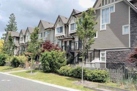 Townhouse for sale at 7159 Stride Ave Unit 208 Burnaby British Columbia - MLS: R2461958