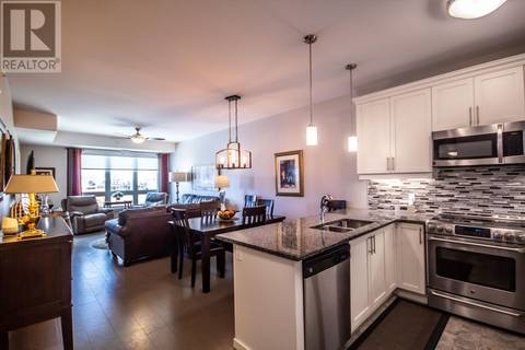 Condo for sale at 740 Augusta Dr Unit 208 Kingston Ontario - MLS: K19002085