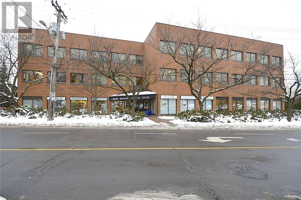 Commercial property for lease at 770 Broadview Ave Apartment 208 Ottawa Ontario - MLS: 1151752