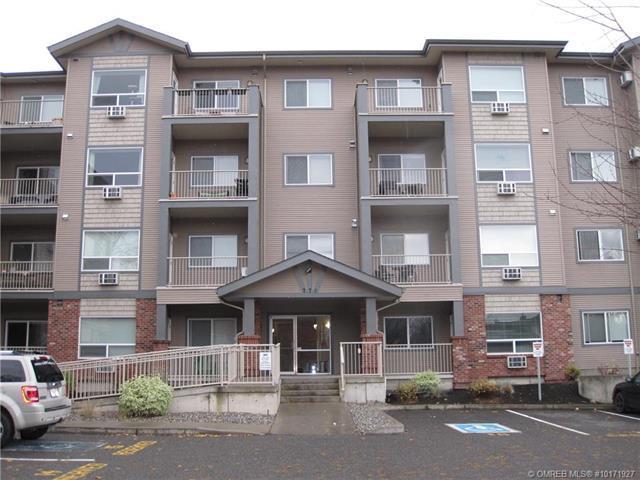 Buliding: 770 Rutland Road, Kelowna, BC