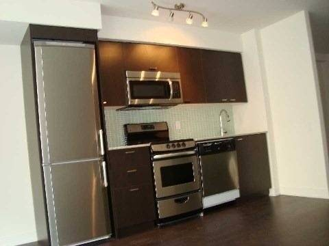 Apartment for rent at 775 King St Unit 208 Toronto Ontario - MLS: C4647014