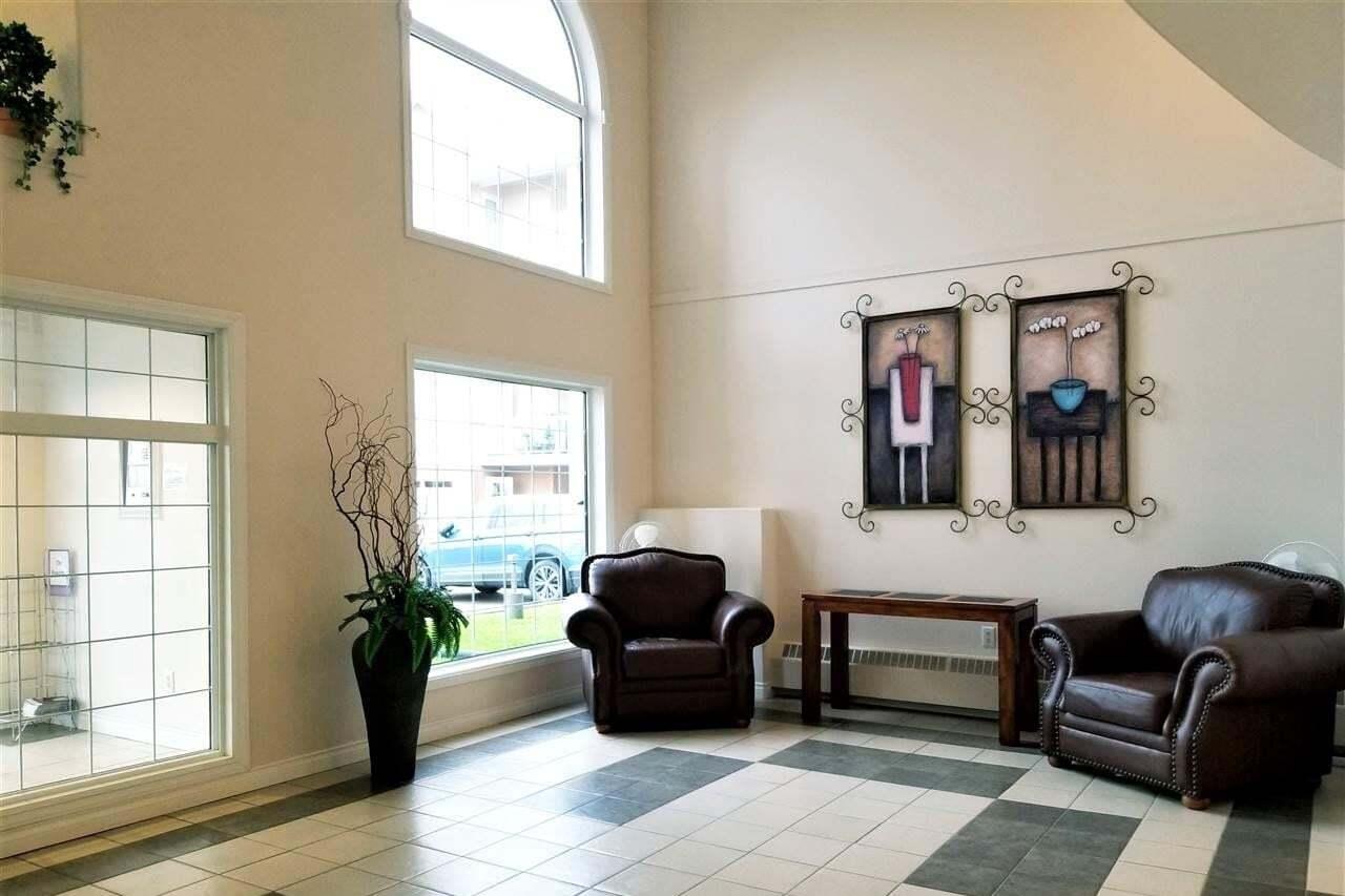 Condo for sale at 7803 Golf Course Rd Unit 208 Stony Plain Alberta - MLS: E4212118
