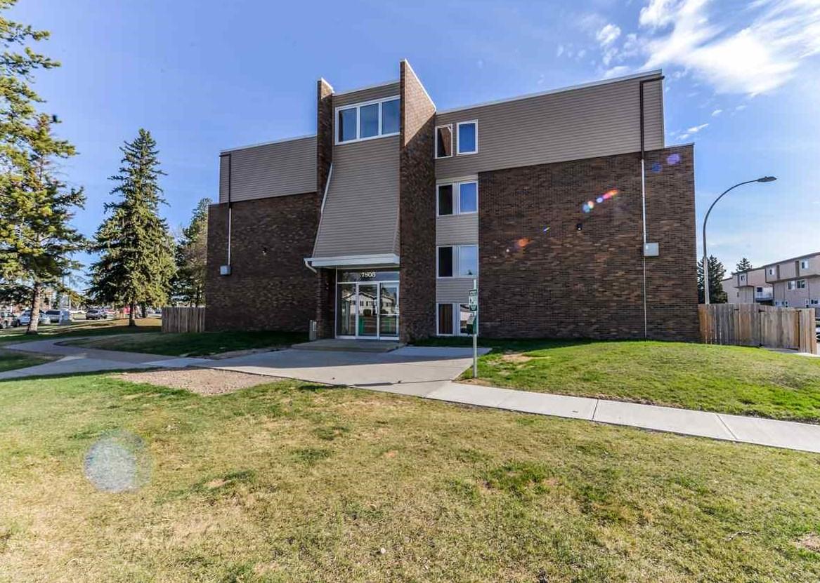 Sold: 208 - 7805 159 Street, Edmonton, AB