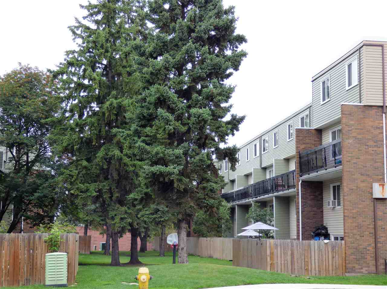 For Sale: 208 - 7835 159 Street, Edmonton, AB | 2 Bed, 2 Bath Condo for $147,000. See 13 photos!