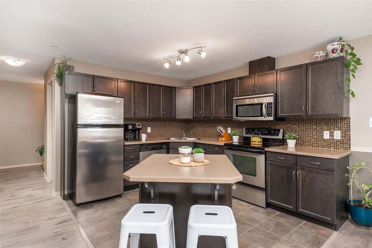 House for sale at 7909 71 St NW Unit 208 Edmonton Alberta - MLS: E4191605