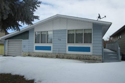 House for sale at 208 7th St E Wynyard Saskatchewan - MLS: SK803014