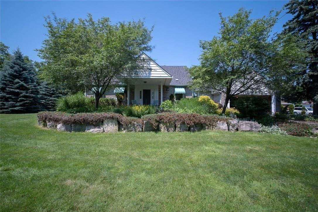 House for sale at 208 #8 Hy Flamborough Ontario - MLS: H4057992