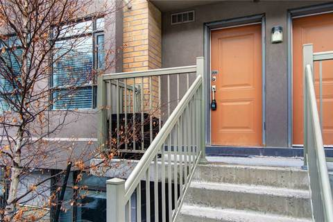 Condo for sale at 80 Orchid Place Dr Unit #208 Toronto Ontario - MLS: E4697779