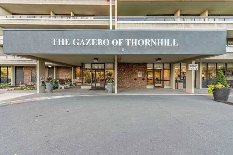 Condo for sale at 8111 Yonge St Unit 208 Markham Ontario - MLS: N4679388
