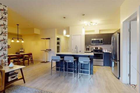 Condo for sale at  91 St NW Unit 208 Edmonton Alberta - MLS: E4212197