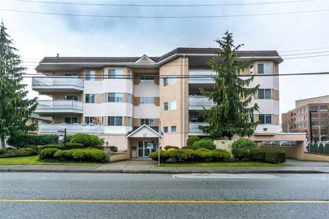 Condo for sale at 8985 Mary St Unit 208 Chilliwack British Columbia - MLS: R2439290