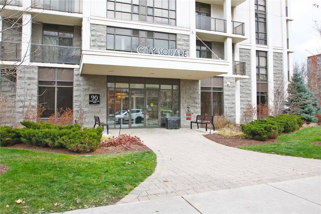 208 - 90 Charlton Avenue W, Hamilton | Image 2