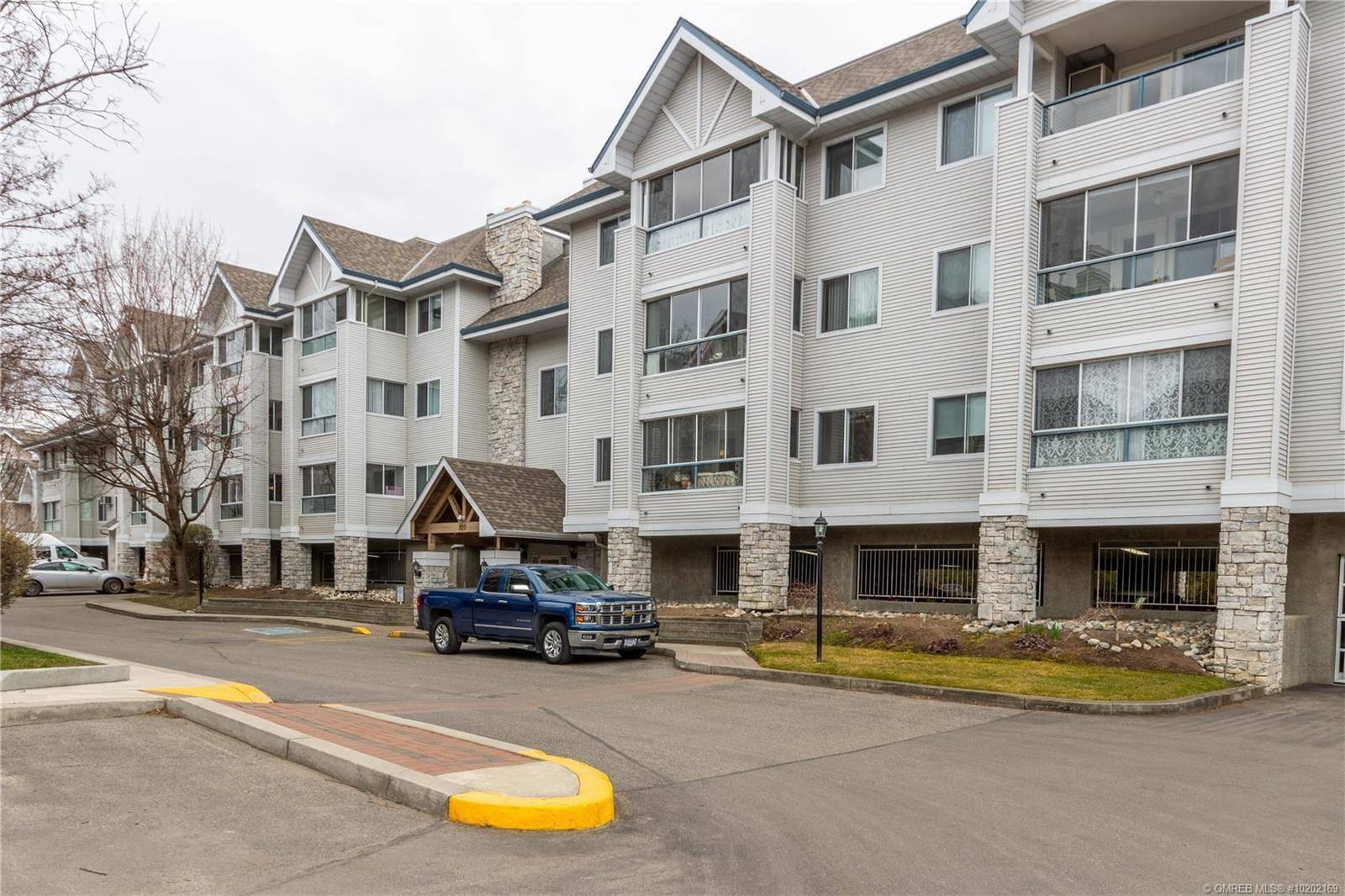Condo for sale at 920 Glenwood Ave Unit 208 Kelowna British Columbia - MLS: 10202169