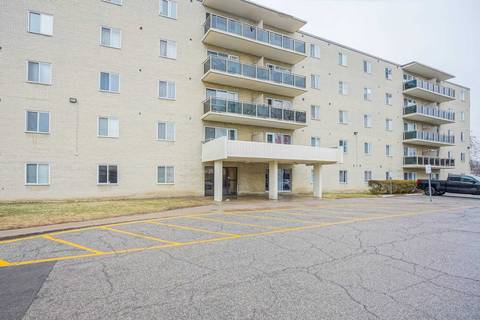 Condo for sale at 936 Glen St Unit 208 Oshawa Ontario - MLS: E4724098