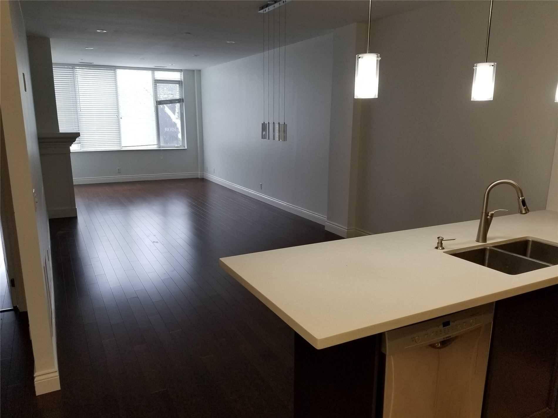 Apartment for rent at 980 Yonge St Unit 208 Toronto Ontario - MLS: C4600511
