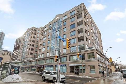 Condo for sale at 980 Yonge St Unit 208 Toronto Ontario - MLS: C4647728