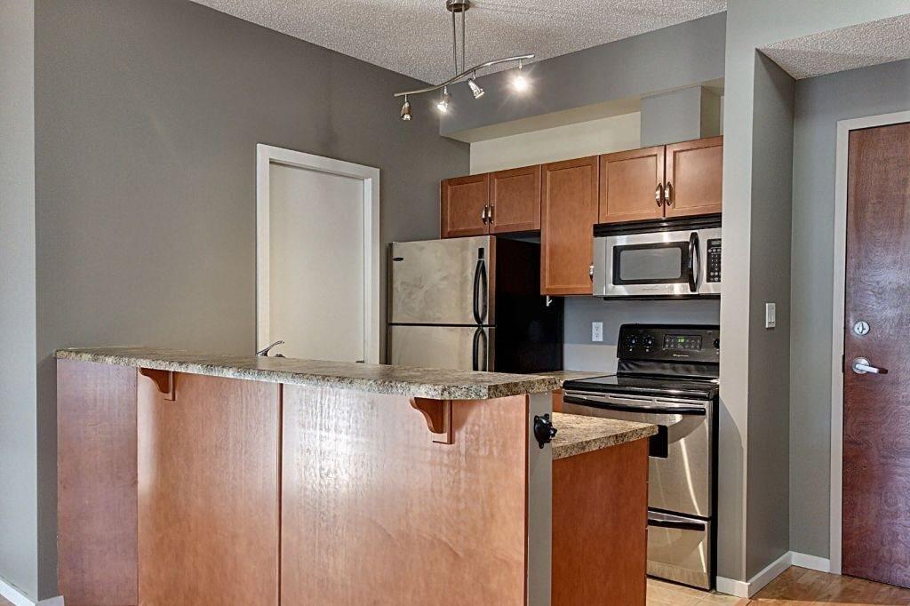 Condo for sale at 9910 111 St NW Unit 208 Edmonton Alberta - MLS: E4220229