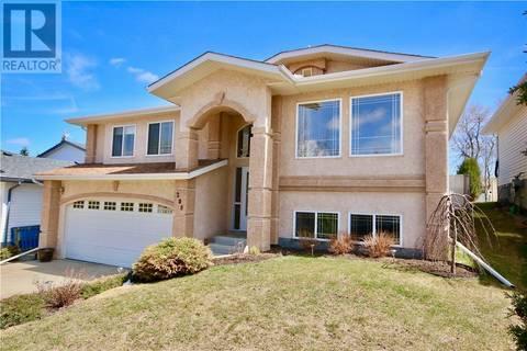 House for sale at 208 Abbey St Bittern Lake Alberta - MLS: ca0164708