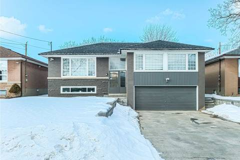 House for sale at 208 Acton Ave Toronto Ontario - MLS: C4400967