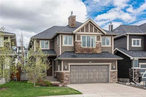 House for sale at 208 Aspen Dale Wy Southwest Calgary Alberta - MLS: C4297912
