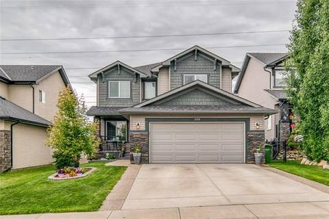 House for sale at 208 Aspenmere Cs Chestermere Alberta - MLS: C4257780