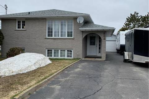 House for sale at 208 Balfour  Chelmsford Ontario - MLS: 2073910