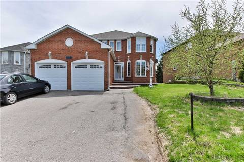 House for sale at 208 Bristol Rd Newmarket Ontario - MLS: N4448958