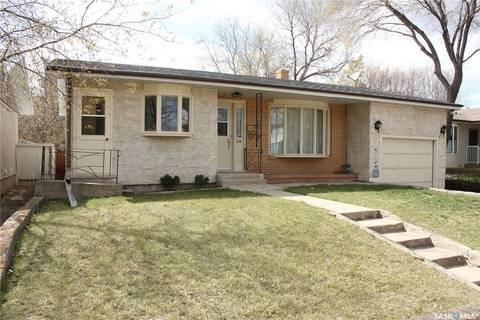 House for sale at 208 Brownlee St Herbert Saskatchewan - MLS: SK768298