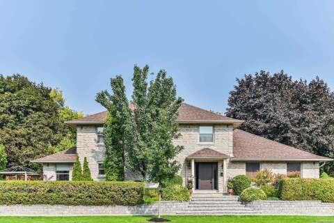 House for sale at 208 Carlton Rd Markham Ontario - MLS: N4924430