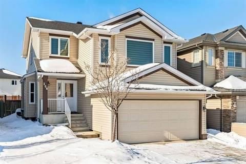 House for sale at 208 Citadel Meadow Cs Northwest Calgary Alberta - MLS: C4229574