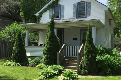 House for sale at 208 Colborne St North Simcoe Ontario - MLS: 30742889