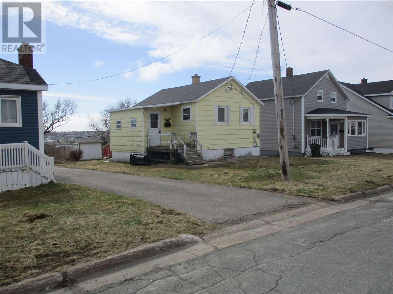 Removed: 208 Convent Streets, New Waterford, NS - Removed on 2017-09-06 10:03:48