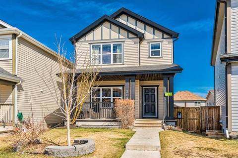 House for sale at 208 Copperstone Garden(s) Southeast Calgary Alberta - MLS: C4294508