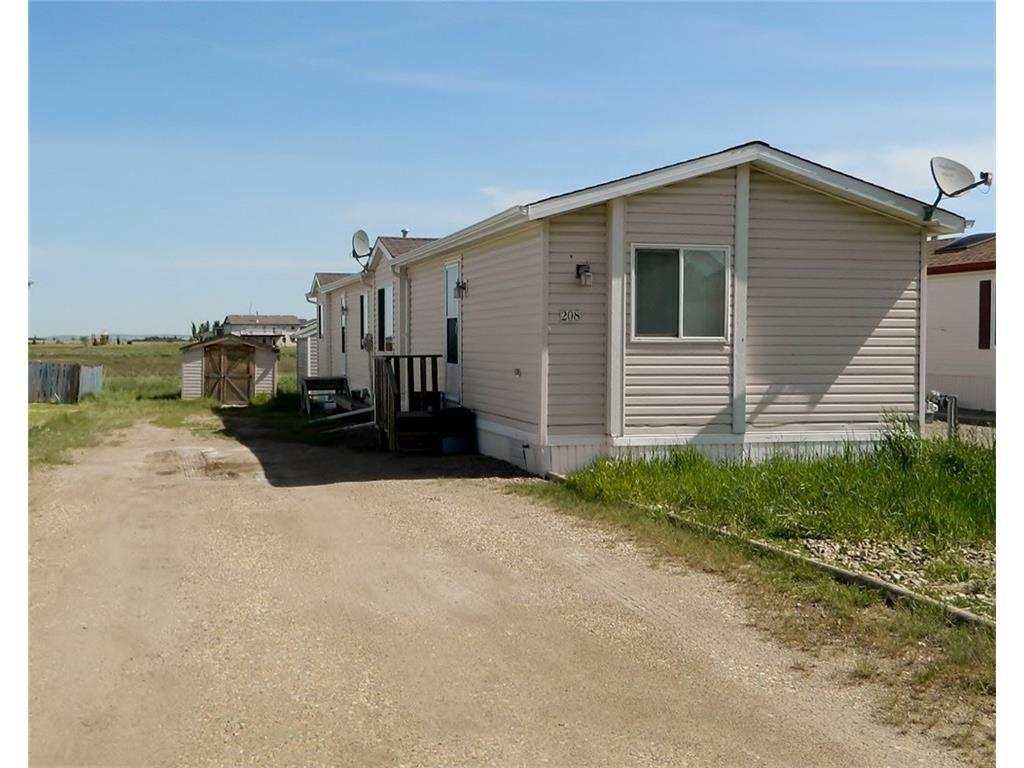 Removed: 208 Cross Street, Acme, AB - Removed on 2018-10-01 06:24:05