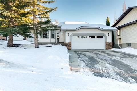 House for sale at 208 Deer Ridge Pl Southeast Calgary Alberta - MLS: C4278928