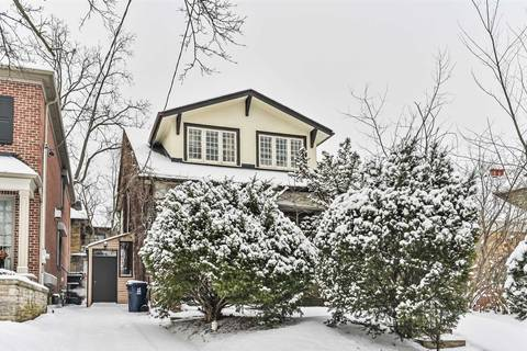 House for sale at 208 Douglas Dr Toronto Ontario - MLS: C4668247