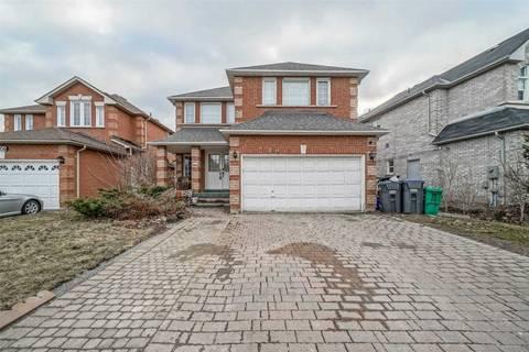 House for sale at 208 Drinkwater Rd Brampton Ontario - MLS: W4728547