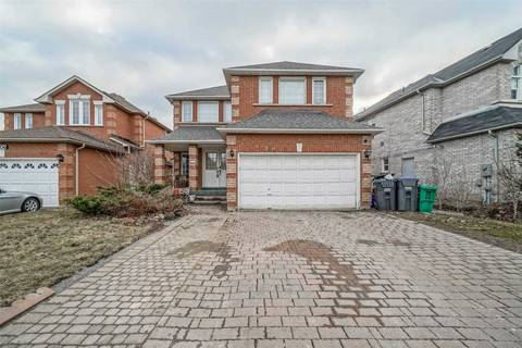 House for sale at 208 Drinkwater Rd Brampton Ontario - MLS: W4735128