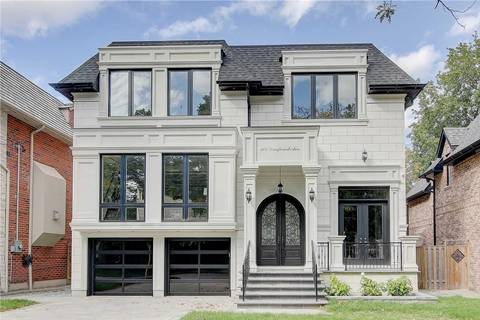 House for sale at 208 Dunforest Ave Toronto Ontario - MLS: C4586400