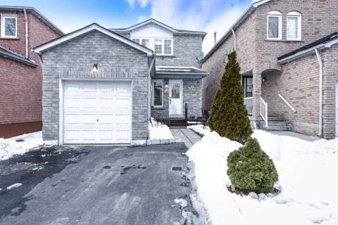 House for sale at 208 Ecclestone Dr Brampton Ontario - MLS: W4700808