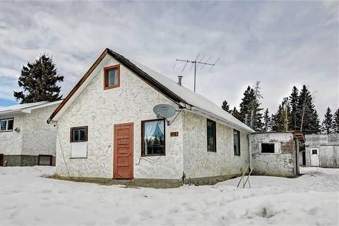 House for sale at 208 Edgar Ave Northwest Turner Valley Alberta - MLS: C4232597